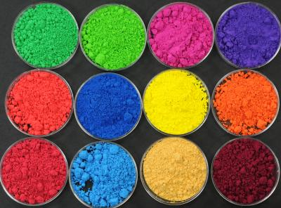 SET: Assortment of Studio Pigments [55990]