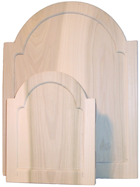 SALE *  Gessoed Boards Set  [627]